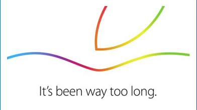 Apple Special Event 2014/10/16